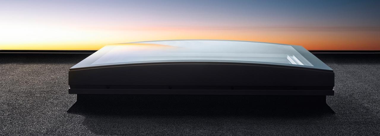 Finestre per tetti automatiche